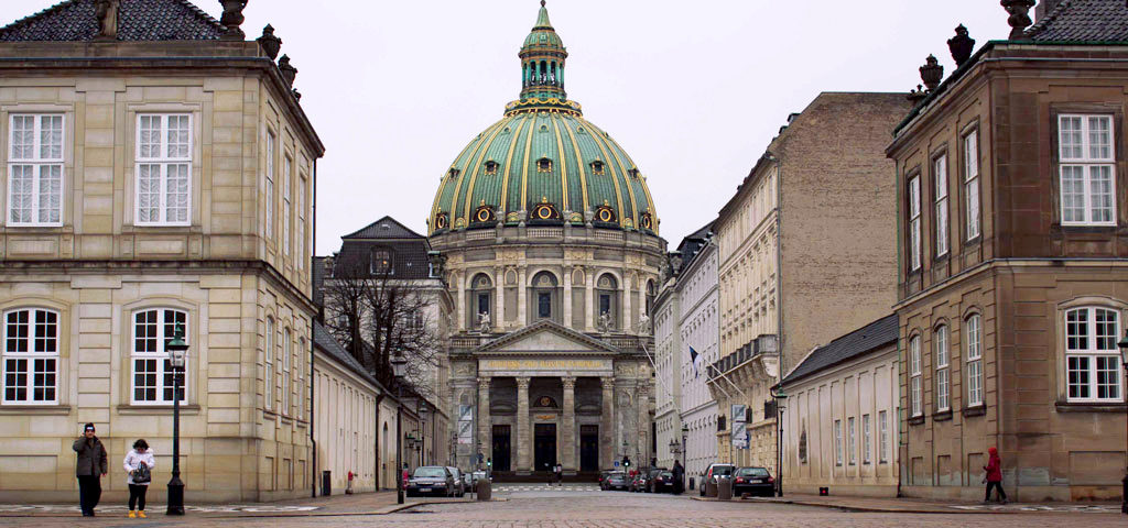 The Marble Church The awe inspiring Marble Church with the characteristic  copper green dome has to be one of the most impressive churches of the  city. – scandinavia